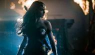 'Wonder Woman' becomes highest grossing superhero origin story ever