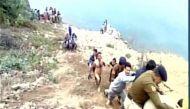 Himachal Pradesh: 18 people killed, 24 injured as bus falls into Beas river in Mandi district