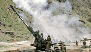 13 साल बाद सीमा पर गरजी भारतीय सेना की तोपें, पाक की 4 चौकियां तबाह