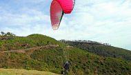 38-year-old Japanese man dies in paragliding accident in Bir Billing