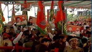 Samajwadi Party silver jubilee updates: No feud in Yadav clan, we won't let BJP come to power, says Lalu Prasad
