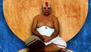 Ayodhya's Mahant Gyan Das: Ram Mandir dispute can only end with dialogue