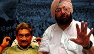 रक्षा मंत्री पर्रिकर और भाजपा पर हावी होते कैप्टन अमरिंदर सिंह