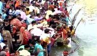 बिहार: छठ पूजा के दौरान दो हादसों में 5 बच्चों समेत 11 की मौत