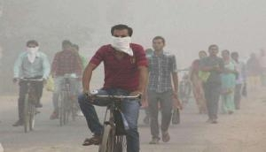 Number of days with good air quality on rise in Delhi: Government