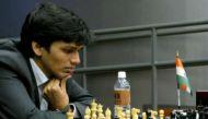शतरंज: विश्वनाथन आनंद के बाद ग्रैंडमास्टर पी हरिकृष्ण का कमाल