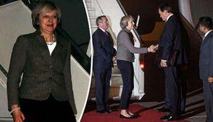 जानिए ब्रेग्जिट के बाद ब्रिटिश पीएम थेरेसा मे का पहला भारत दौरा क्यों अहम है?