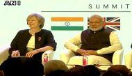 पीएम मोदी बोले- 'मेक इन इंडिया' से भारत-ब्रिटेन के रिश्तों का नया दौर शुरू होगा