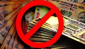 नोटबंदी के बाद 5.12 लाख करोड़ जमा, 33000 करोड़ के पुराने नोट बदले गए