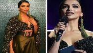दीपिका की ड्रेस का विदेशी मीडिया ने उड़ाया मजाक