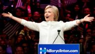 The election of Hillary Clinton promises a more dangerous world
