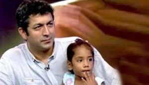 Today acting is not discussed, looks are: Kunal Kohli