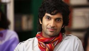 Purab Kohli goes clean shaven after two years