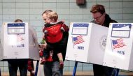 Election 2016: 12 swing states that could take Trump or Clinton over the line