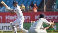 राजकोट टेस्ट: इंग्लैंड की पहले बल्लेबाजी, लंच तक स्कोर- 102/3