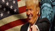 डोनल्ड ट्रंप अमेरिका के 45वें राष्ट्रपति, 270 इलेक्टोरल वोट का आंकड़ा पार