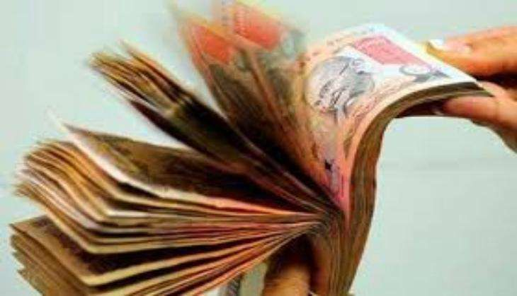 Plea filed in SC against demonetisation of Rs 500 and Rs 1,000 notes