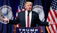 राष्ट्रपति चुनाव जीतने के बाद ट्रंप के पहले भाषण की 10 बड़ी बातें