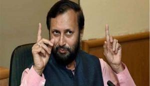 West Bengal in 'state of emergency' under Mamata Banerjee: Prakash Javadekar