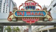 अमेरिका जीते लेकिन ताजमहल को हार गए डोनाल्ड ट्रंप