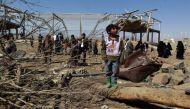 पेंटागन: सीरिया-इराक में अमेरिकी हमले में 119 नागरिकों की मौत