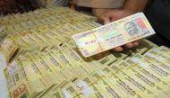 नोटबंदी: 4807 करोड़ की अघोषित आय का खुलासा, 112 करोड़ नई करेंसी जब्त