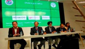 India pitches for cultivation of medicinal plants for climate change adaptation in India