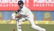 Ind vs Eng राजकोट टेस्ट: दूसरे दिन का खेल खत्म होने तक भारत बिना विकेट खोए 63 रन पर