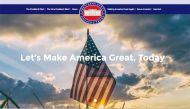 Trump's transition team made a website and we're staring at reality