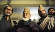 गिलानी के क़रीबी तीन हुर्रियत नेता गिरफ़्तार, छह अलगाववादी NIA के राडार पर