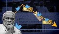 नोट के बदले चोट? मोदी के ट्विटर समर्थकों में गिरावट, 3 लाख ने अनफॉलो किया