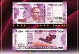 Fake notes out already? Karnataka farmer cries foul over new Rs 2000 note