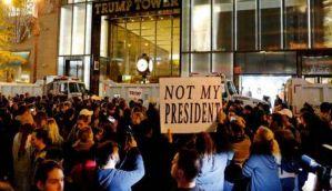 वाशिंगटन: सिएटल में ट्रंप विरोधी रैली के दौरान फायरिंग, कई लोग जख्मी