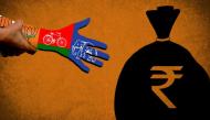 नोटों पर प्रतिबंध: कैसे यह फैसला बदलेगा चुनाव और रुपए का अंतरंग रिश्ता?
