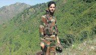 कश्मीर: बुरहान वानी के बड़े भाई खालिद की मौत पर मुआवजे को पिता ने ठुकराया