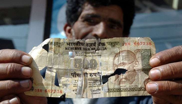 Kashmir & demonetisation: Citizens run around confused, finance minister says it's a good thing