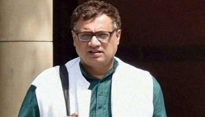 Derek O' Brien questioned by CBI in Saradha chit fund case