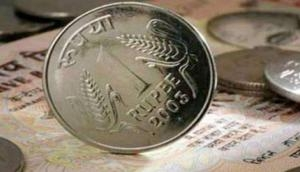 Rupee climbs 28 paise against dollar on 27 March