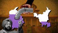 सतलज-यमुना नहर: सुप्रीम कोर्ट के फैसले पर अमरिंदर का इस्तीफा
