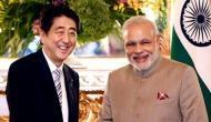 शिंजो आबे फिर बने जापान के प्रधानमंत्री, PM मोदी ने दी बधाई