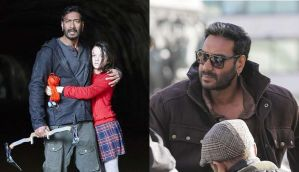 Decoding Shivaay: Ajay Devgn's film is an average grosser; here's what the numbers say