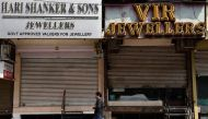 Demonetisation: Tax raids, low cash flow hurts small traders for 3rd day
