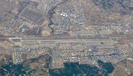 Afghanistan: 4 dead, 13 injured in huge explosion in largest US base