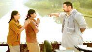 आमिर की 'दंगल' का पहला गाना 'बापू तू सेहत के लिए है हानिकारक' रिलीज