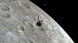 ISRO starts conducting tests for Chandrayaan 2 landing mission