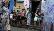 पश्चिम बंगाल: सोनागाछी की सेक्स वर्कर दिसंबर तक लेंगी 500 और 1000 रुपये के नोट