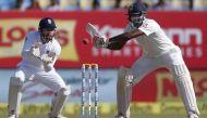 राजकोट टेस्ट, चौथा दिन: पहली पारी में भारत पर इंग्लैंड को मिली 49 रन की बढ़त