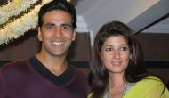 Akshay Kumar's 50th birthday: Twinkle Khanna shares how the actor dances to her daughter's tunes