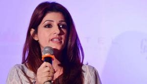 Twinkle Khanna: Happy to be part of 'Padman'