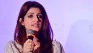 Twinkle Khanna jokes to Karan Johar to cast her in 'My Name is Khan' sequel